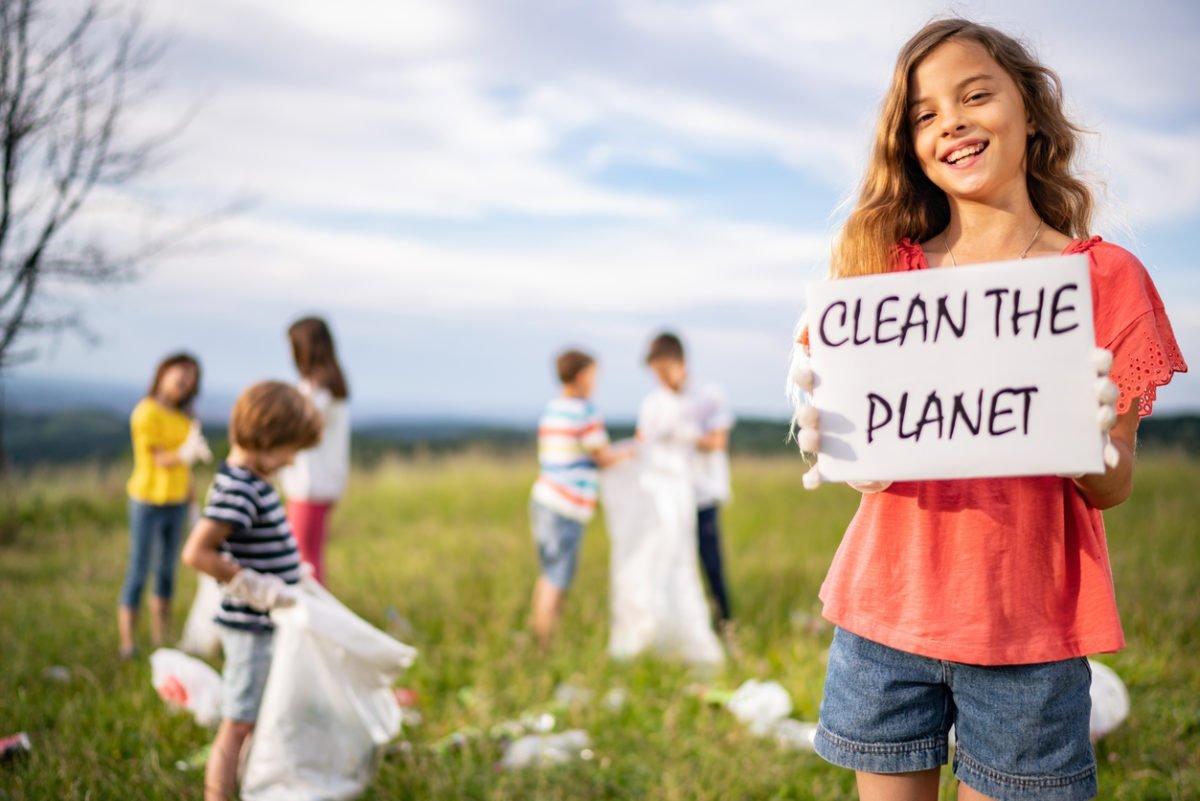 περιβαλλοντική συνείδηση