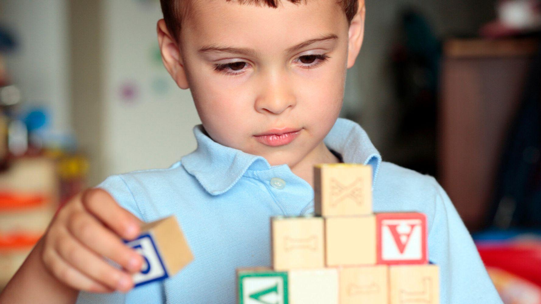 Αυτισμός και Λογοθεραπεία
